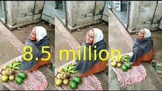 এই বুড়ির গালি না শুনলে আপনি চরম মিস করবেন । Funny burir gali in Kalkata