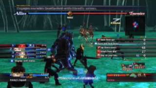 "The Last Remnant - Boss 20  ""Anima"""