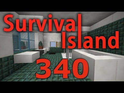 Minecraft- Survival Island [340] Hyper-Realism