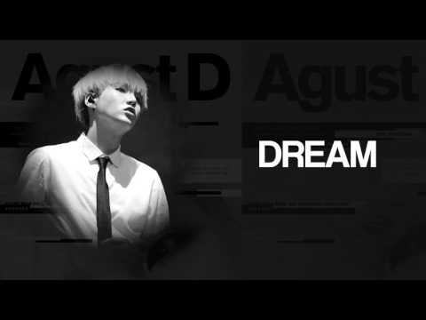 BTS Suga (AGUST D) - Interlude ; Dream, Reality [Lyrics]