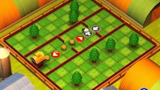 видео Скачать игру Спаси овечек. Крошечные миры бесплатно и играть в Спаси овечек. Крошечные миры.