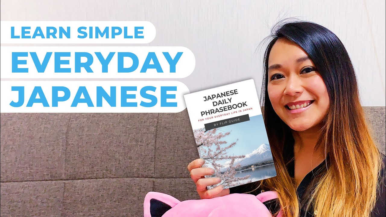 Japanese travel phrases! Find out the essential Japanese useful phrases you need now!
