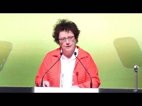 Elin Jones: Cynhadledd Wanwyn 2016 Spring Conference
