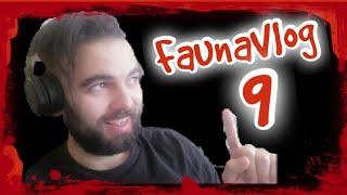 Faunavlog 9 (Fauna Indoor)