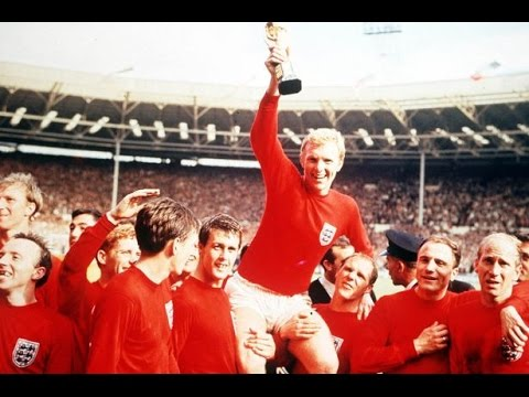 How England Won the 1966 World Cup - 2006 Documentary