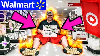 Sneaky way to find Walmart CLEARANCE!!!! (Inside Target)
