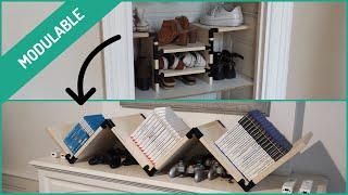 Hydle - Changer la forme de votre meuble