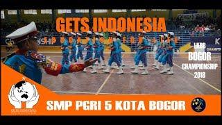 """Download Video Paskibra SMP PGRI 5 Bogor """"LKBB Bogor Championship 2018"""" MP3 3GP MP4"""