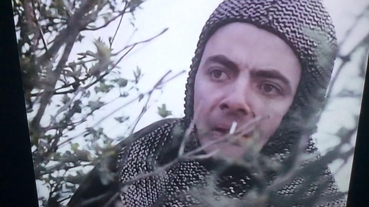 Download Blackadder - Edmund kills King Richard III