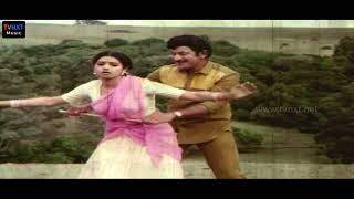 Jayam Manade Telugu Movie Songs | Govulanti Dhani Ra Song | Krishna, Sridevi | TVNXT Music
