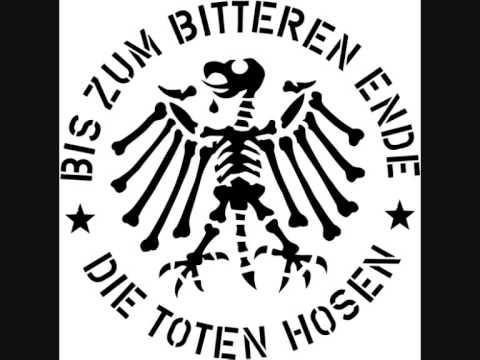 Die Toten Hosen - Der Abt Von Andex