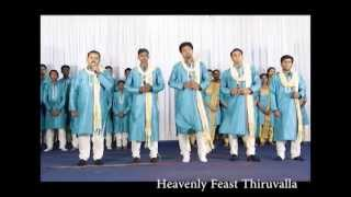 Heavenly Feast TV Nanmayellam Nalkidunna Nalloru Yeshu