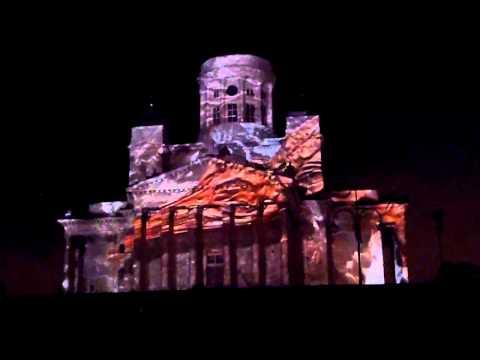 Magical Helsinki LUX show on Twelfth Night, 2013