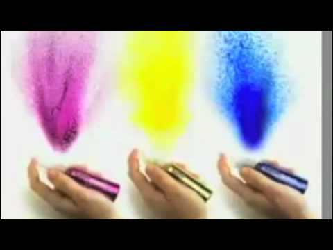 bratz magic hair color commercial