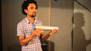 SAMBA DE COCO - Instrumentos