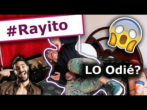 Video Reacción🔥ROAST YOURSELF DebRyanShow #Rayito l Lo odié?