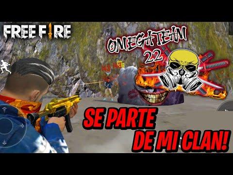 RECLUTANDO PITBULLS PARA MI CLAN EN FREE FIRE! *participa crick* - Orla22