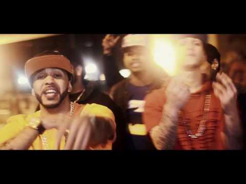 No Pueden Frontialme - El Del Power 23 ft Jowdy El Mago Del Ruido & Loui v & Breezy