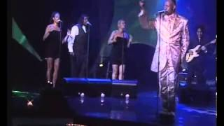freddie jackson have you ever loved somebody live