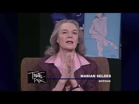 Marian Seldes & Mercedes Ruehl on Edward Albee's Women Full Episode