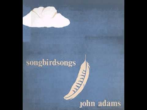 John Luther Adams - Songbirdsongs - 5 - Mourning Dove