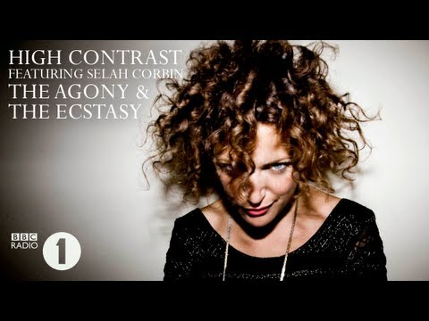High Contrast - The Agony And The Ecstasy (Featuring Selah C