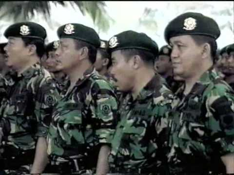 High Noon in Jakarta 1 (Documentary of President Abdurrahman