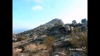 Sierra de la Cabrera - Pico de la Miel - Senderismo cerca de Madrid