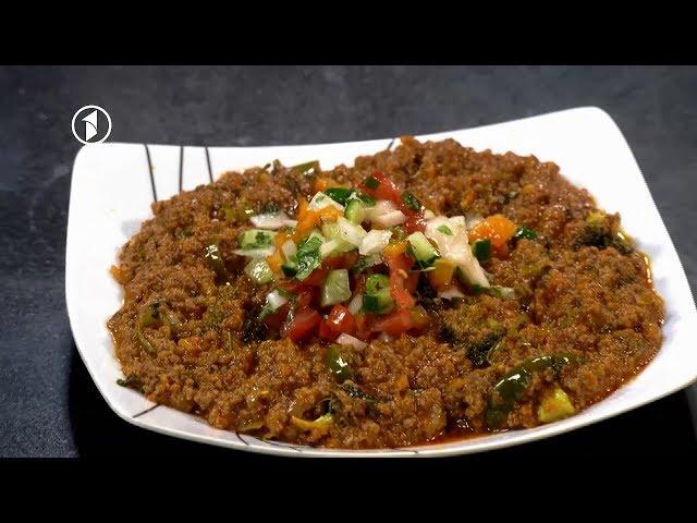 Ashpazi - Qurma Kofta Pashan - آشپزی - قورمه کوفته پاشان