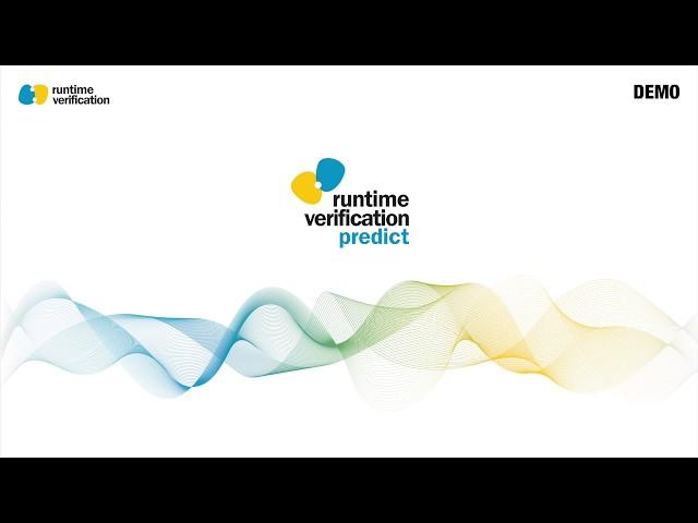 RV Predict Demo: A Simple Race | Runtime Verification Inc.