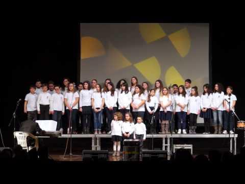 """""""Coro Giuseppe Verdi"""" di Ostiglia, diretto dal Maestro Claudio Sani"""