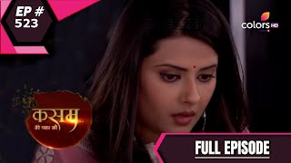 Kasam - Full Episode 523 - With English Subtitles