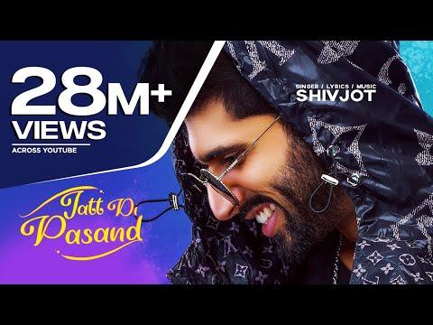 New Punjabi Songs 2020 | Jatt Di Pasand Full Song Shivjot | Latest Punjabi Songs 2020