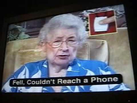 Life Alert Commercial