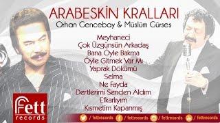 Orhan Gencebay - Müslüm Gürses - Yaprak Dökümü Resimi