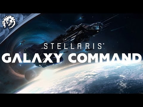 Stellaris: Galaxy Command