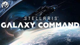 Stellaris: Космический Командир