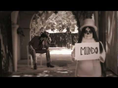 BUNBURY - El solitario (videoclip)
