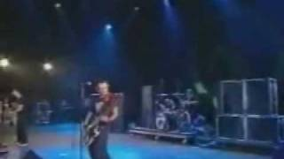 Green Day Hitchin' a Ride Live (Reading Festival 2001)