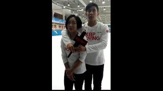 Wenjing Sui Cong Han [FanMade] Funny Moments between Sui/Han