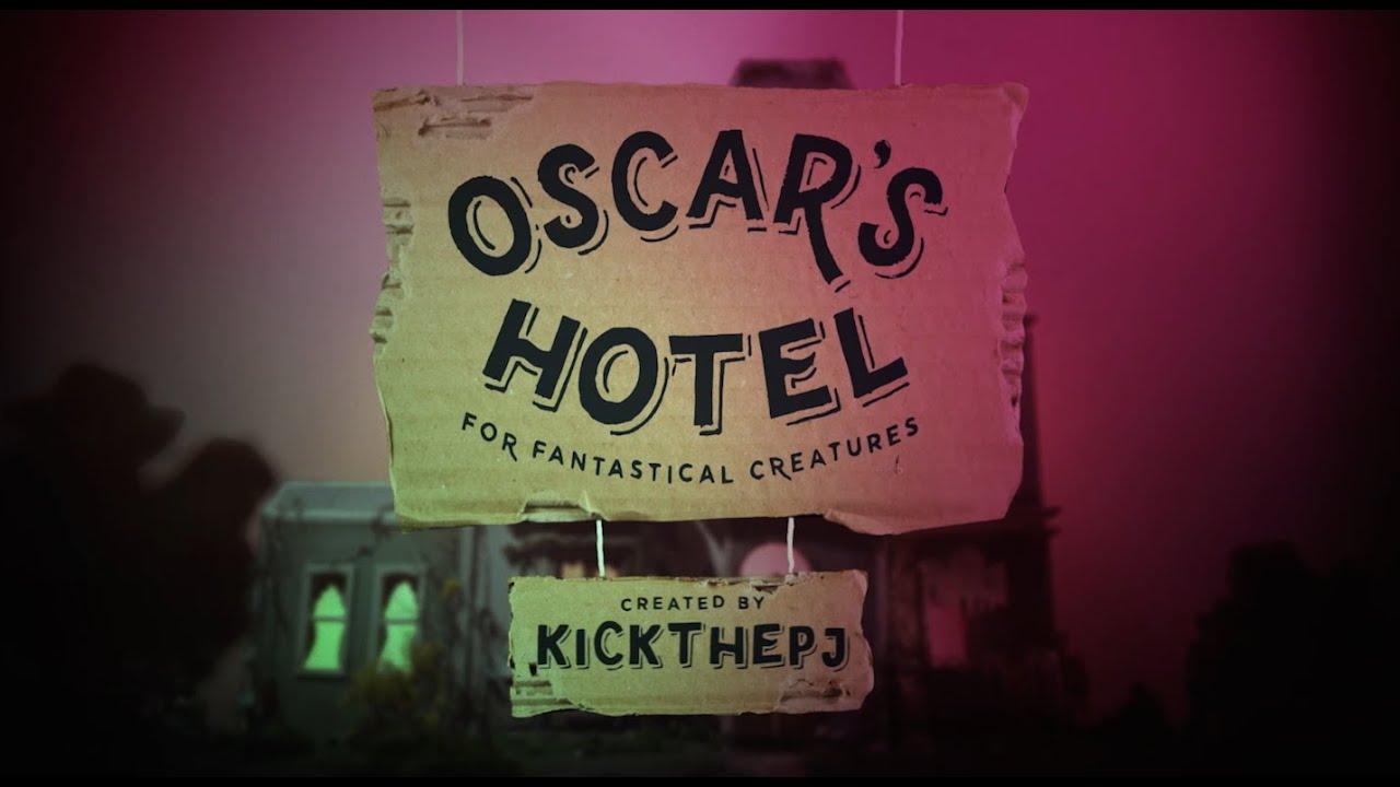 Oscar U0026 39 S Hotel Official Trailer