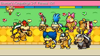 Download Video Bowser's Children 3-7: Fitness 101 MP3 3GP MP4