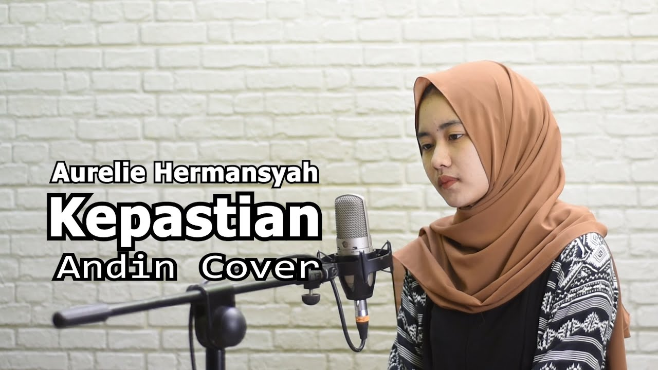 Kepastian - Aurel Hermansyah (Acoustic Cover)