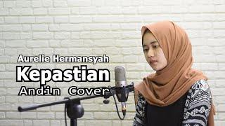 Gambar cover Aurel Hermansyah - Kepastian (Tiara Cover)