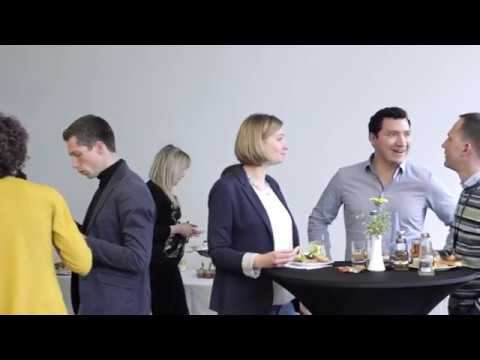 Lunch Club @Roche Pharma Marketing