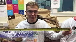 SPARKS Estimetre challenge | UK Electrical Apprentice of the Year North East highlights