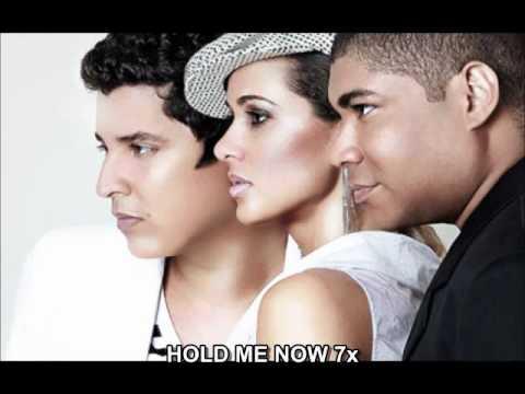 Altar feat Amannda  Hold Me Now (original...