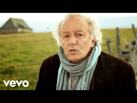 Didier Barbelivien - Jean de France (Clip officiel)