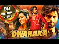Dwaraka 2020 New Released Hindi Dubbed Full Movie | Vijay Deverakonda, Pooja Jhaveri, Prakash Raj