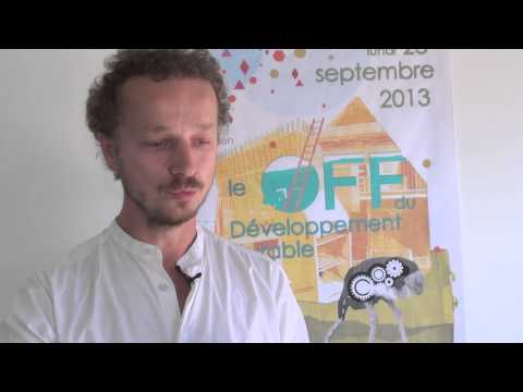 LeOffduDD2013 - Eco-lotissement à Sainte-Croix-aux-Mines, Haut-Rhin